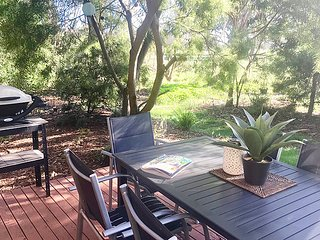 Nature Resort (2 Bedroom Nature Villa-Unit 1)