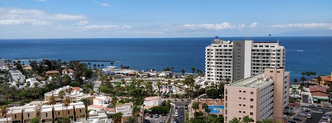 Spain long term rental in Canary Islands, Playa de las Americas