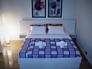 City Comfort - Comfortable Apartment in Belgrade