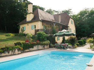 3 bedroom Villa in Manaurie, Nouvelle-Aquitaine, France : ref 5681767