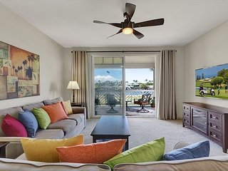 Fairway Villas Waikoloa N21 - Lake Views-Summer Special - 7TH NIGHT FREE