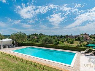Villa Le Tortore