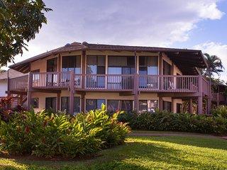 Oceanside Resort 1 bedroom w/ outdoor pool, hot tub, free parking and tennis