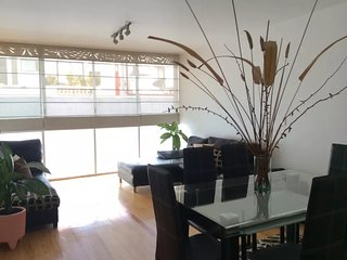 CDMX CONDO IN REFORMA AVENUE BY VILLAS HK28 !!!