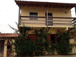 Casa espaçosa em Búzios, perto da praia de Tucuns,casa perfeita para o verao
