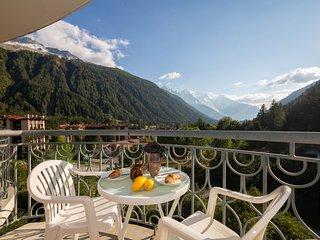 Résidence Le Cristal - Mont Blanc 20