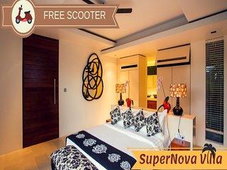 STUNNING SUPERNOVA from SUPERHOST for SUPERBGUESTS