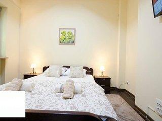 La Boheme Studio - Comfortable Apartment in Belgrade