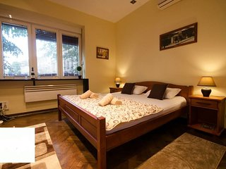 La Boheme Superior - Luxury & Comfortable Apartment in Belgrade