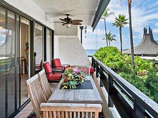 Casa De Emdeko 211 - 2/2 OCEAN VIEW, AC, Elevators, Spacious, 2nd floor gem