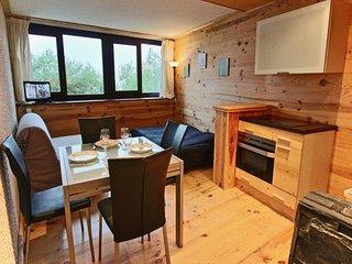 Magnifique studio cabine tout en bois ambiance montagne