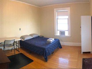USA long term rental in Massachusetts, Malden