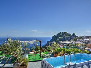 3 bedroom Villa in Pontone, Campania, Italy : ref 5229238