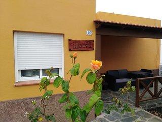 Vivienda Vacacional Casa Maruca 1 Y 2