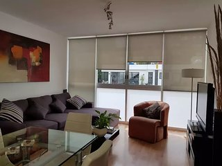 CDMX CONDO IN COLONIA ROMA BY VILLAS HK28 !!!