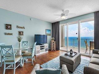 ~Updated~ BEACH VIEW Condo*Seascape Resort! Heated Pool/Hotub +FREE VIP Perks