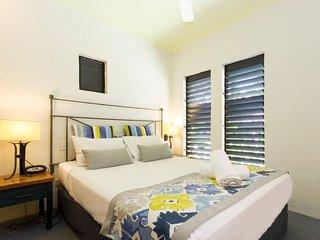 Port Douglas Reef Club Private Apartment 8