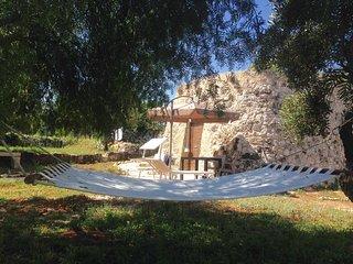 Pajara La Liama - Case Al Frantoio - case vacanze in Salento vicino al mare