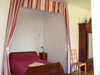 Chateau du Rau, gite et location de vacances, n°7