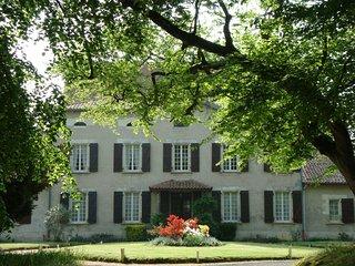 Chateau du Rau  - gîte et location de vacances n°2
