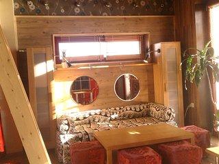 Modern Studio & Loft