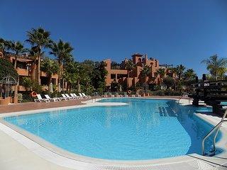 Luxury Penthouse nr Puerto Banus