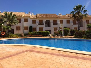 La Manzana, Beautiful Brand New Apartment with Sea Views