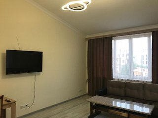Spacious apartment in Yerevan B