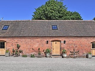 The Moat House - Holiday Cottages in Shropshire