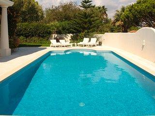 4 bedroom Villa in Quinta do Lago, Faro, Portugal - 5682454