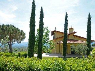 Villa La Luna, La tua Villa in Toscana