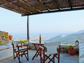 Traditional Studio - Aria Villas Serifos
