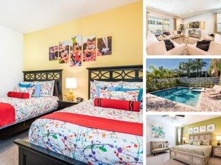 USA vacation rental in Florida, Reunion FL
