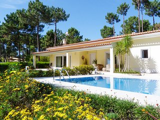 4 bedroom Villa in Aroeira, Setubal, Portugal : ref 5682455