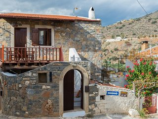 1 bedroom Villa in Mavrikiano, Crete, Greece : ref 5682465