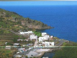 Dammuso Acqua - Gadir - Pantelleria