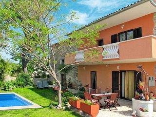 2 bedroom Villa in Svetvincenat, Istarska Zupanija, Croatia : ref 5439699