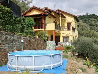 3 bedroom Apartment in Dolceacqua, Liguria, Italy - 5682548