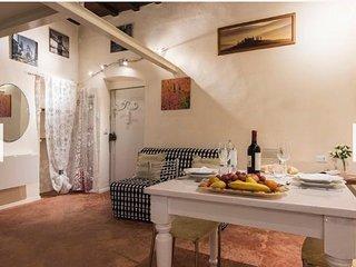 Il Giglio luxury apartment