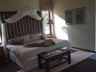 The Hadida Ibis Room