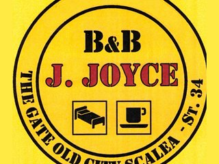 Bed and Breakfast J. Joyce - Centro storico a Scalea