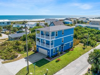 New Blue Buoy Beach House Sparkling Clean Brilliant Location