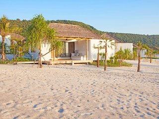 Wonderful Beachfront Villa on Koh Rong!