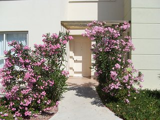 2 Bedroom Apartment Turtle Bay Village North Cyprus