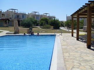 2 Bedroom Apartment Turtle Bay Village North Cyprus