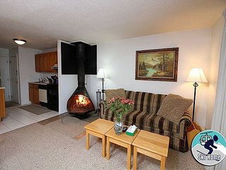 Edgemont Condo D5 - One bedroom Condo Shuttle to Slopes/Ski Home