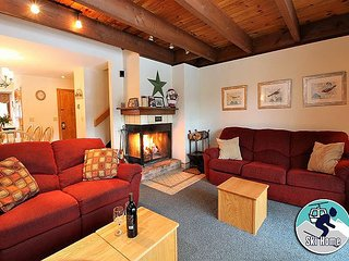 Edgemont Condo A2 - Two bedroom Shuttle To Slopes/Ski Home