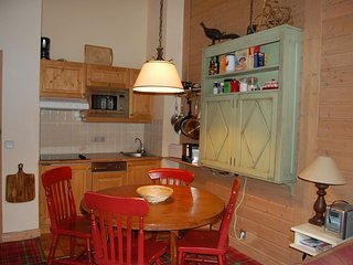 Arc 1950 - Hameau 631 - 1-bedroom - Superior