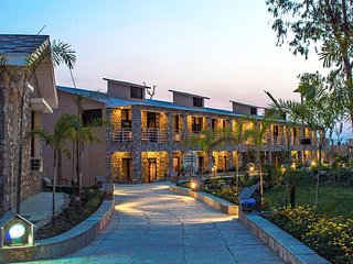 Tag Resorts (Banyan Gaon 3)