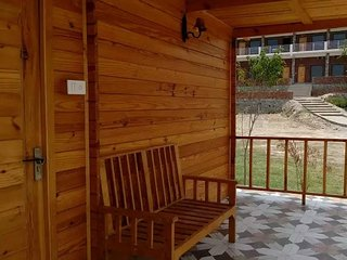 Tag Resorts (Cottage 5)
